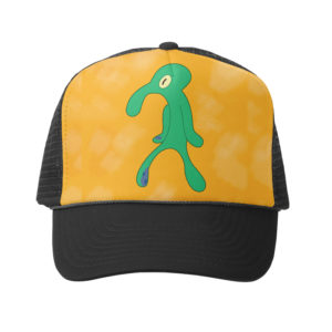 Bold and Brash Hat